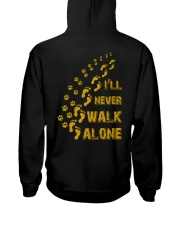 I'LL NEVER WALK ALONE Hooded Sweatshirt thumbnail