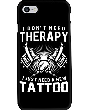 I JUST NEED A NEW TATTOO Phone Case i-phone-7-case