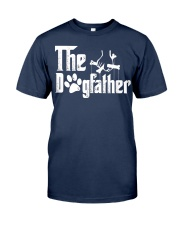 FUNNY FATHER'S DAY SHIRT GIFT FOR DAD Classic T-Shirt thumbnail