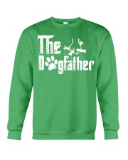 FUNNY FATHER'S DAY SHIRT GIFT FOR DAD Crewneck Sweatshirt thumbnail