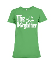 FUNNY FATHER'S DAY SHIRT GIFT FOR DAD Premium Fit Ladies Tee thumbnail