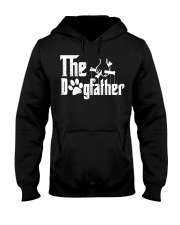 FUNNY FATHER'S DAY SHIRT GIFT FOR DAD Hooded Sweatshirt thumbnail