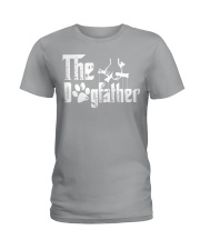 FUNNY FATHER'S DAY SHIRT GIFT FOR DAD Ladies T-Shirt thumbnail