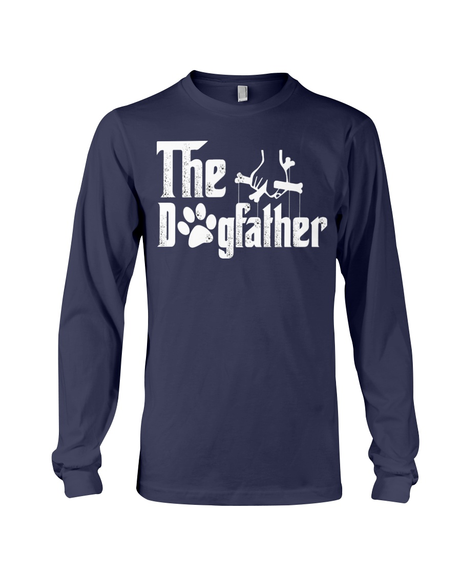 FUNNY FATHER'S DAY SHIRT GIFT FOR DAD Long Sleeve Tee
