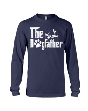 FUNNY FATHER'S DAY SHIRT GIFT FOR DAD Long Sleeve Tee front