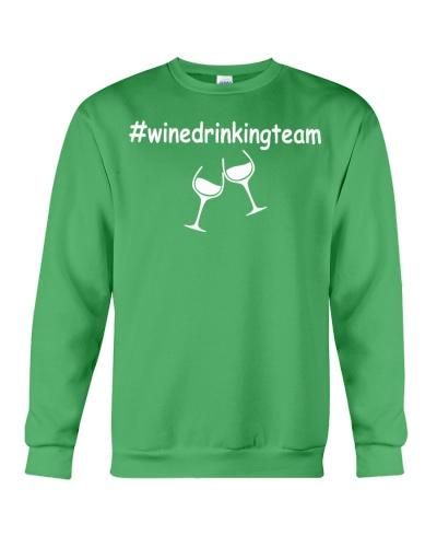 Wine drinking team best gift for best friends