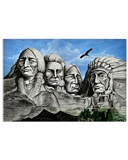 The original founding fathers puzzles Horizontal Poster tile