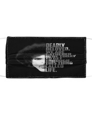 Teasearch3D 0205 Cloth face mask front