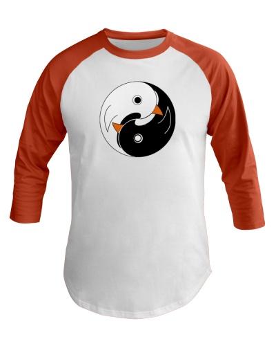 Pengujinjang special penguin t-shirt