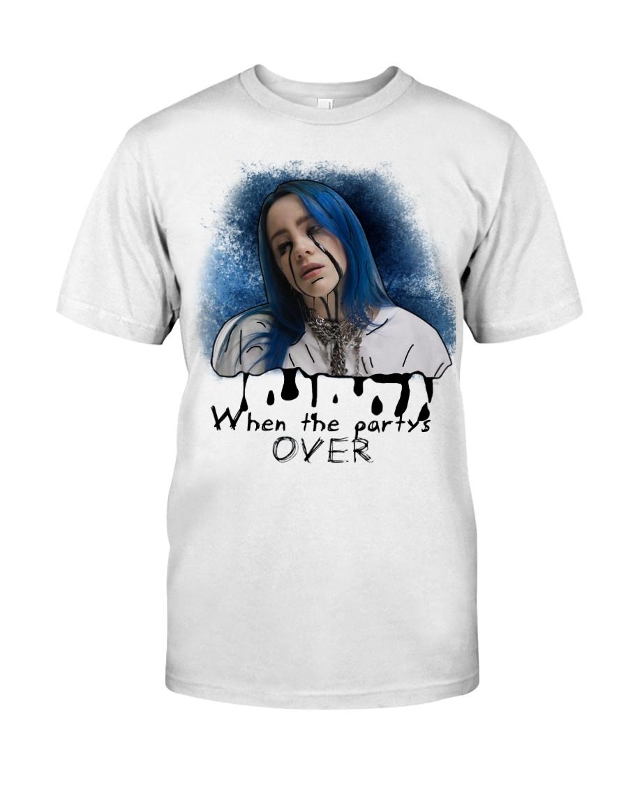 Billie eilish special t-shirt Classic T-Shirt