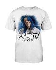 Billie eilish special t-shirt Classic T-Shirt thumbnail