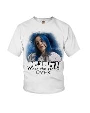 Billie eilish special t-shirt Youth T-Shirt thumbnail