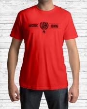 2019 Masters Boxing T-shirt Classic T-Shirt lifestyle-mens-crewneck-front-1