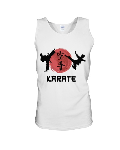 KARATE T-SHIRTS  collection