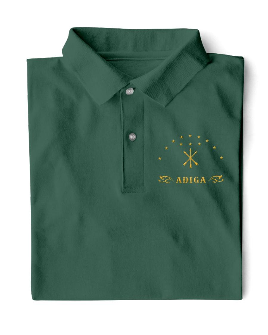 adiga polo Classic Polo