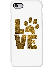 DOG LOVE APPAREL AND ACCESSORIES Phone Case thumbnail