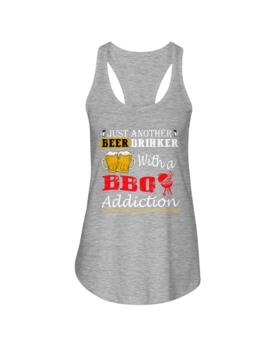 Just another beer drinker with a BBQ addiction