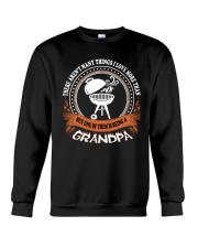 There arent many things I love more than BBQ Crewneck Sweatshirt thumbnail