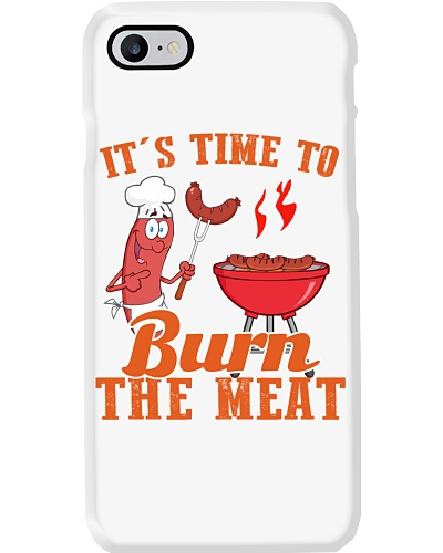 Its Time To Burn The Meat