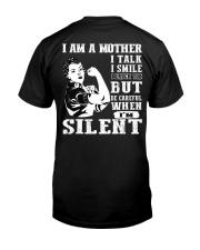 I am loving mom shirts Classic T-Shirt tile