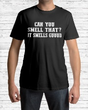Can you smell that Classic T-Shirt lifestyle-mens-crewneck-front-1