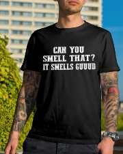 Can you smell that Classic T-Shirt lifestyle-mens-crewneck-front-8