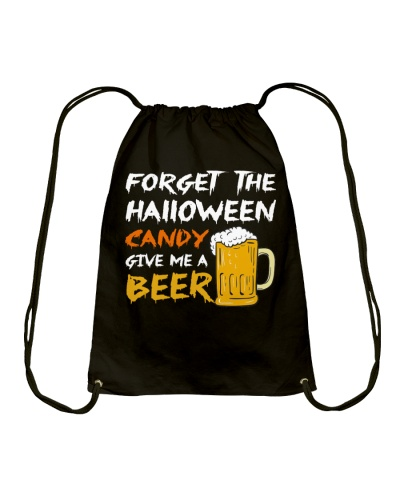 Forget the halloween candy Give me a Beer
