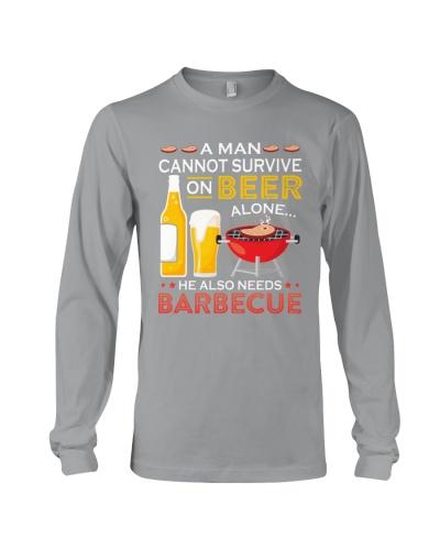 LOVE BURN FOOD BBQ GRILL 7