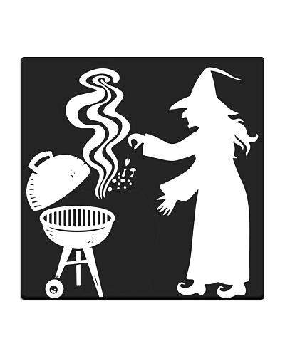 Halloween BBQ