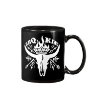 BBQ KING Mug thumbnail