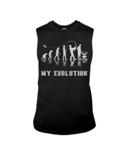 This Is My Evolution Sleeveless Tee thumbnail