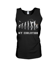 This Is My Evolution Unisex Tank thumbnail