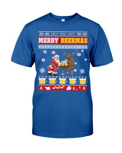 Merry BEERMAS