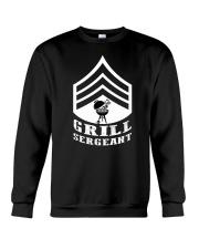 Grill Sergeant Crewneck Sweatshirt thumbnail