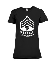 Grill Sergeant Premium Fit Ladies Tee thumbnail