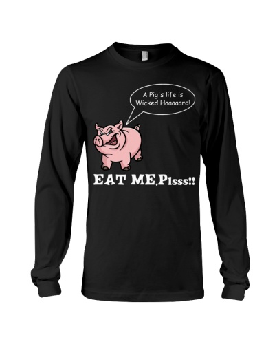 Eat me please