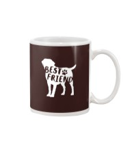 Best Friend Labrador Retriev Mug thumbnail