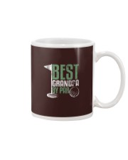 Best Grandpa By Par Fathers Day  Mug thumbnail