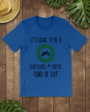 A DBS N COFF33 KIND OF DAY Classic T-Shirt lifestyle-mens-crewneck-front-18