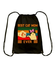 LIMITED EDITION - NOT SOLD IN STORES Drawstring Bag thumbnail
