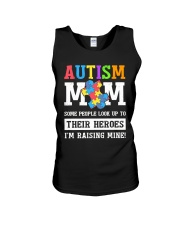 LIMITED EDITION - NOT SOLD IN STORES Unisex Tank thumbnail