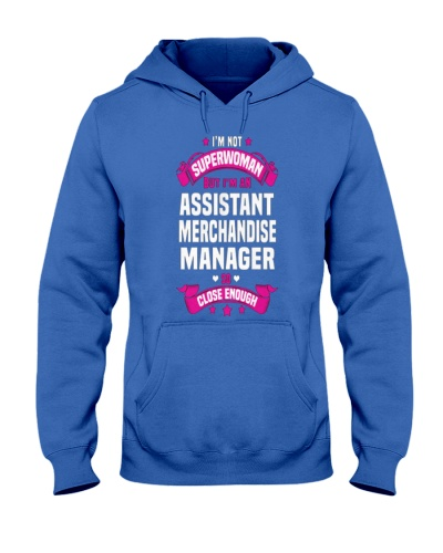 Assistant Merchandise Manager T Shirts 093243