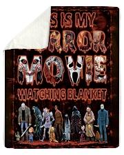 LIMITED EDITION Sherpa Fleece Blanket tile