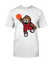 Mega Jordan Classic T-Shirt front