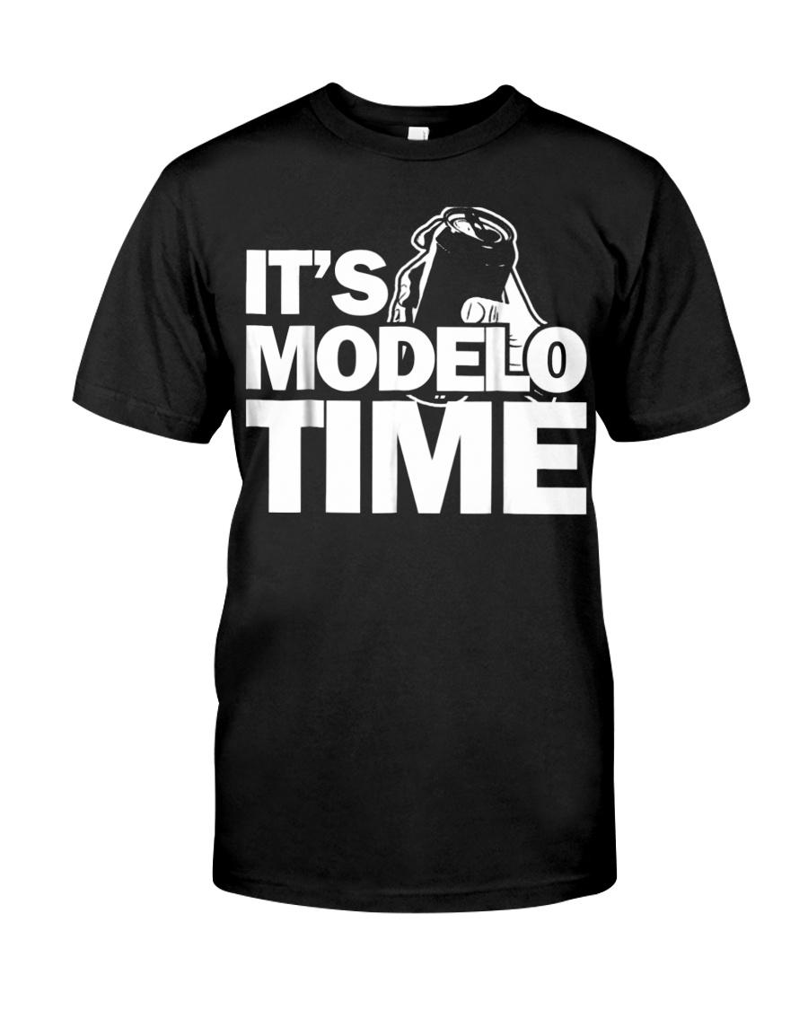 Its Modelo Time Shirt Classic T-Shirt