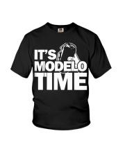 Its Modelo Time Shirt Youth T-Shirt thumbnail