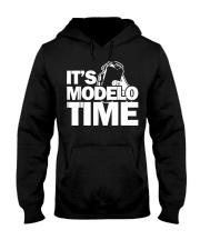 Its Modelo Time Shirt Hooded Sweatshirt thumbnail