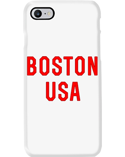 CASE BOSTON USA