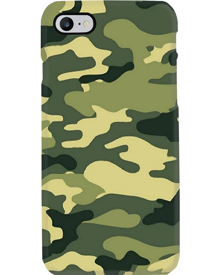 Camouflage Seamless's case Phone Case