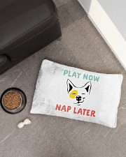 Play Now Nap Later Pet Bed - Small aos-pet-bed-small-lifestyle-front-02